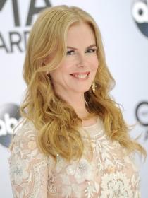 Nicole Kidman, el alma de Moulin Rouge