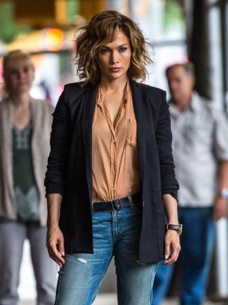 Jennifer Lopez y 10 cantantes convertidas en actrices