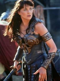 Xena y 10 grandes series protagonizadas por mujeres