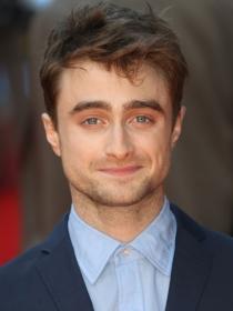 Daniel Radcliffe, el look del eterno Harry Potter