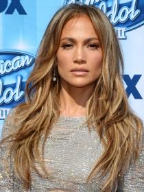 10 veces en las que Jennifer Lopez posó con cara de estornudar