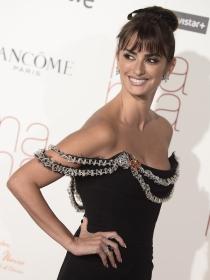 Las celebrities apoyan a Penélope Cruz en la premier de Ma ma