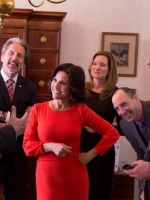 Emmys 2015: así son los personajes de la aclamada serie Veep
