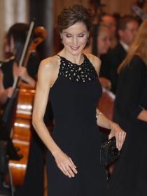 Los mejores looks de Letizia en los Príncipe de Asturias