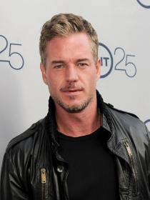 Eric Dane, el look del eterno Mark Sloan de Grey's Anatomy