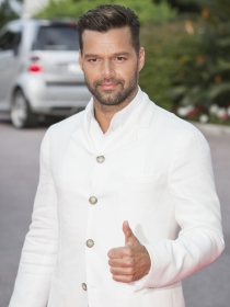 Ricky Martin y otras falsas muertes de celebrities