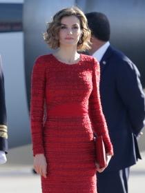 Letizia y el estilo de las mujeres de la realeza europea