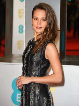 Bafta 2016: los mejores looks del glamour de la alfombra roja