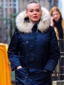 Charlize Theron, Natalie Portman y otras famosas rapadas