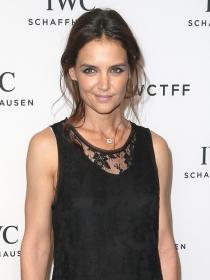 Tribeca 2016: Katie Holmes y otros famosos en la red carpet