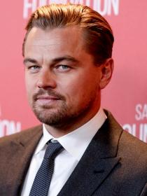 Time : DiCaprio, Adele y los artistas más influyentes