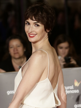 Festival de Cine de Málaga 2016: Paz Vega y las mejor vestidas
