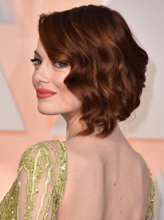 Emma Stone y otras actrices convertidas en personajes Disney