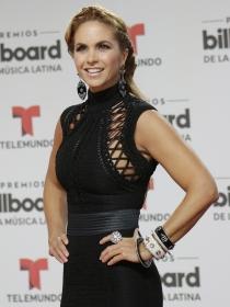 Lucero y otros artistas en los Billboard Latin Music Awards 2016