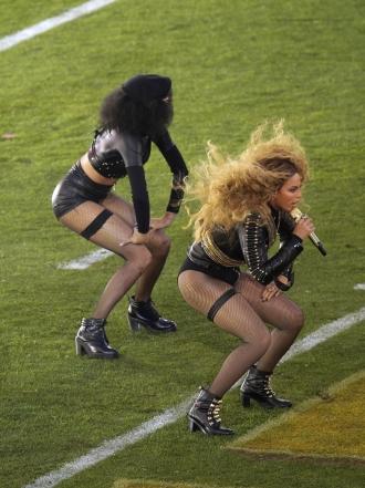 Día Mundial de la danza: Beyoncé y famosos que adoran bailar