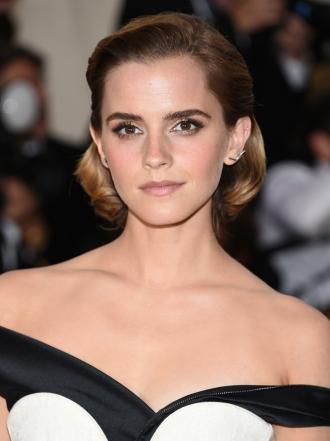 Emma Watson y las mejor vestidas de la semana