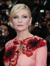 Cannes 2016: Kirsten Dunst y otras famosas en la red carpet