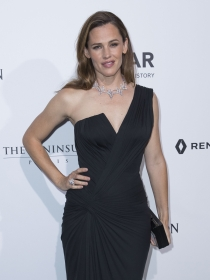 Jennifer Garner y las famosas mejor vestidas de la semana