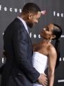 Will Smith y otros famosos que acudieron a terapia de pareja
