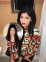 Kylie Jenner: Así ha cambiado la hermana de Kim Kardashian