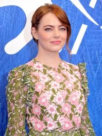 Las celebrities llegan al Festival de Cine de Venecia de 2016