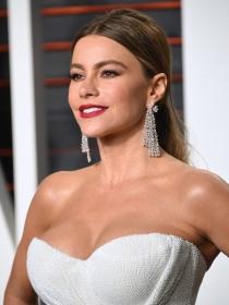 Sofia Vergara y las actrices de TV mejor pagadas en 2016