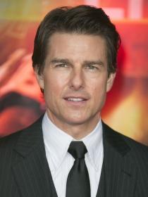 Tom Cruise y otros famosos que creen en la cienciología