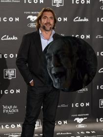 Javier Bardem y otros famosos irreconocibles en películas