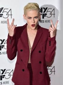 Kristen Stewart y las famosas mejor vestidas de la semana