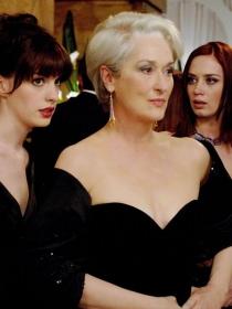El diablo viste de Prada: Así han cambiado sus personajes