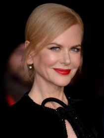 Nicole Kidman y las famosas mejor vestidas de la semana