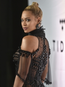 Beyoncé, James y otros famosos amenazados de muerte