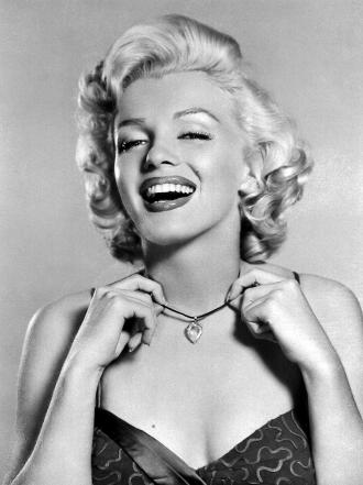 Marilyn Monroe y otros famosos que fueron tartamudos