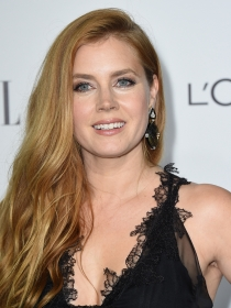Amy Adams y otras famosas en los Premios ELLE de Los Ángeles