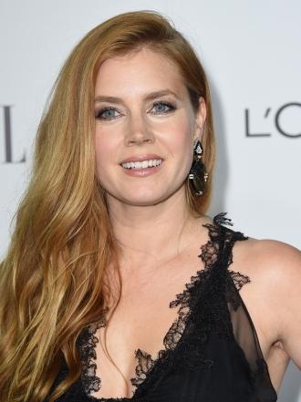 Amy Adams y otras famosas en los Premios ELLE de Los Ángeles