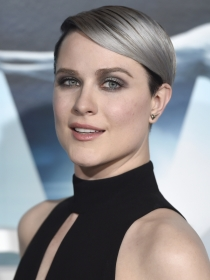 Evan Rachel Wood y famosas que sufrieron abusos sexuales