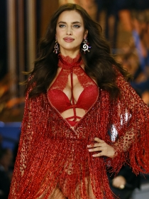 Victoria's Secret 2016: Irina Shayk y el desfile de ángeles