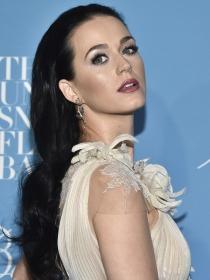 Katy Perry las famosas mejor vestidas de la semana