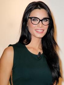Los looks de Pilar Rubio: rock y estilo