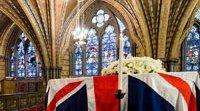 Funeral de Margaret Thatcher: la vida en imágenes de La Dama de Hierro