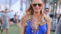 Los famosos en el Festival Coachella 2013