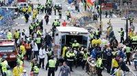 Atentado en Boston: las fotos de la maratón convertida en tragedia