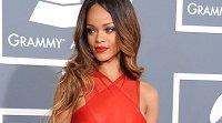 El look de Rihanna: sus mejores vestidos