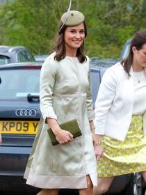 Vestidos de boda: inspírate en los looks de las famosas