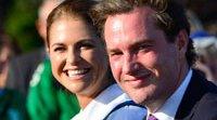 Boda real de Magdalena de Suecia y Chris O'Neill: fotos de su amor de cuento