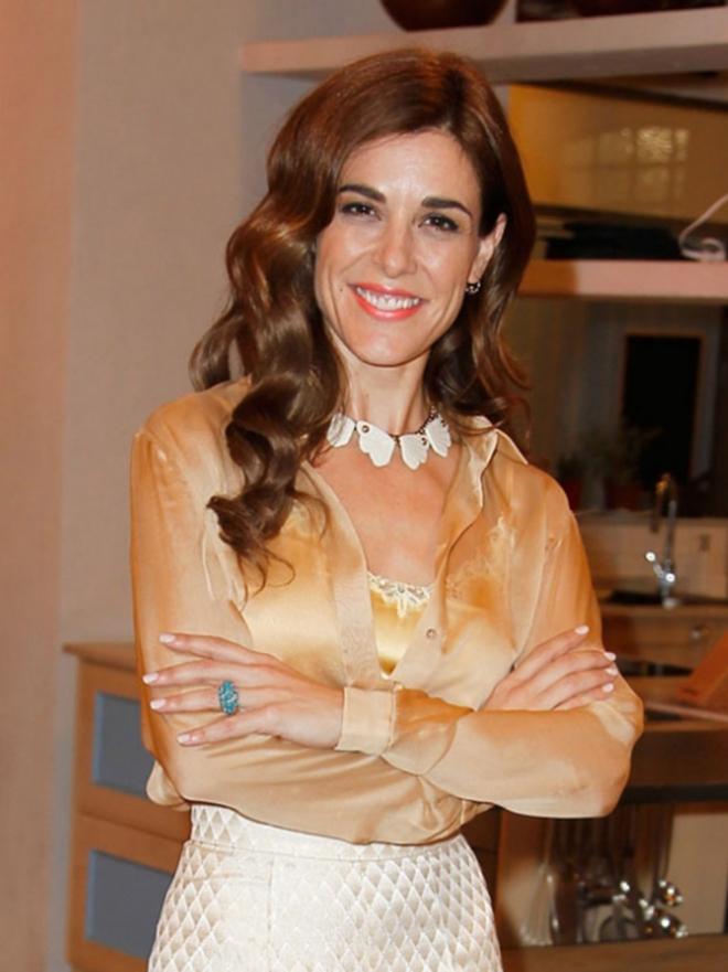 La nueva Raquel Sánchez Silva tras la muerte de su marido Mario Biondo