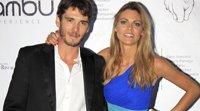 Los actores más guapos de la televisión despiden la serie 'Gran Hotel'