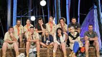 El Campamento de Verano, en imágenes: las mejores fotos del concurso de Telecinco