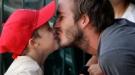 Los Beckham: David, Victoria, Romeo... una glamourosa familia