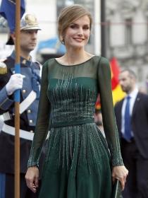 Los 10 mejores looks de Letizia